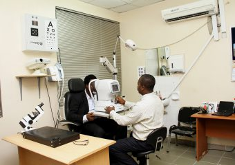 Ophthalmic Services